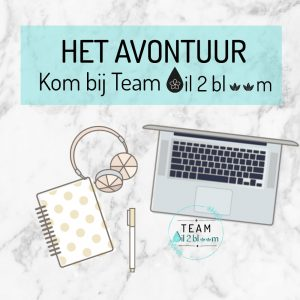 Naar Team Oil2Bloom