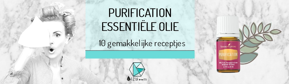 Purification-essentiële-olie