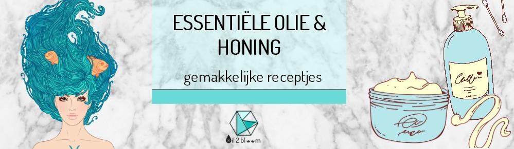 essentiele-olie-en-honing