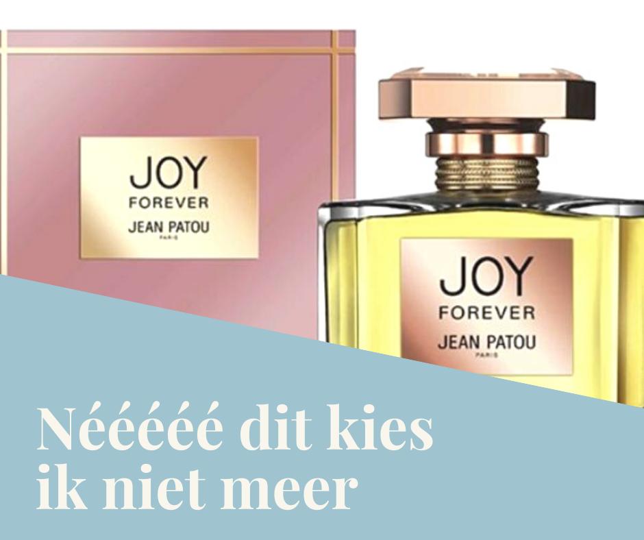 parfum zelf maken